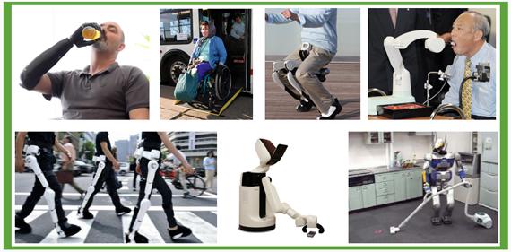ASSISTIVE.ROBOTS.EXAMPLES