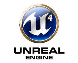 unreal-engine-4-logo